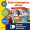 Daily Marketplace Skills - Google Slides BUNDLE (SPED)