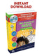 Five Strands of Math Big Box - Grades 3-5 -