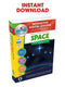 Space Big Box - DIGITAL LESSON PLAN