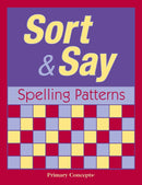 Sort and Say: Spelling Patterns