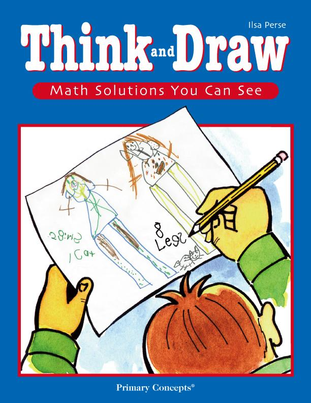 Think and Draw: Math Solutions You Can See