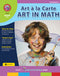 Art A La Carte: Art In Math