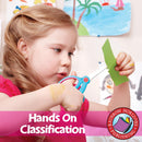 Hands On Classification