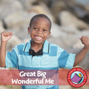 Great Big Wonderful Me