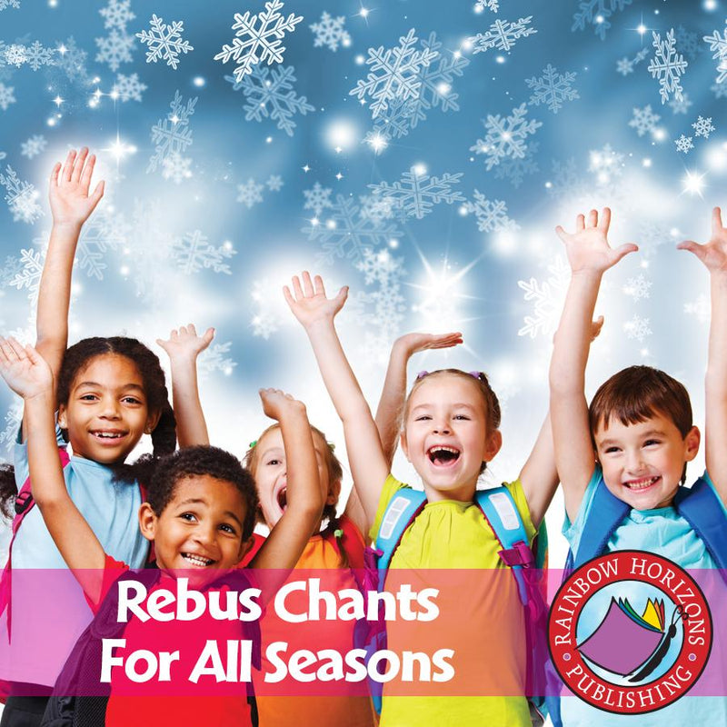 Rebus Chants Volume 1: For All Seasons