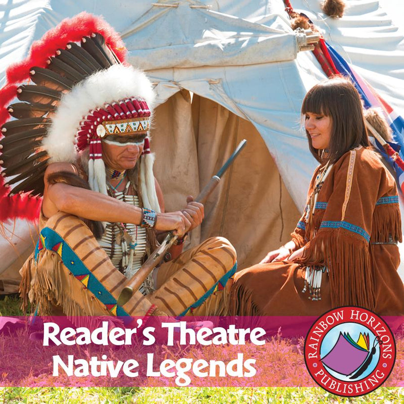 Reader's Theatre: Native Legends