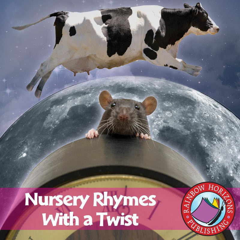 Nursery Rhymes With A Twist