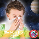 The Nose From Jupiter (Novel Study)