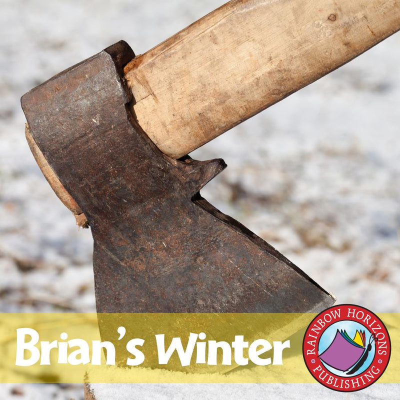 Brian's Winter (Novel Study)