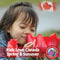 Kids Love Canada: Spring & Summer
