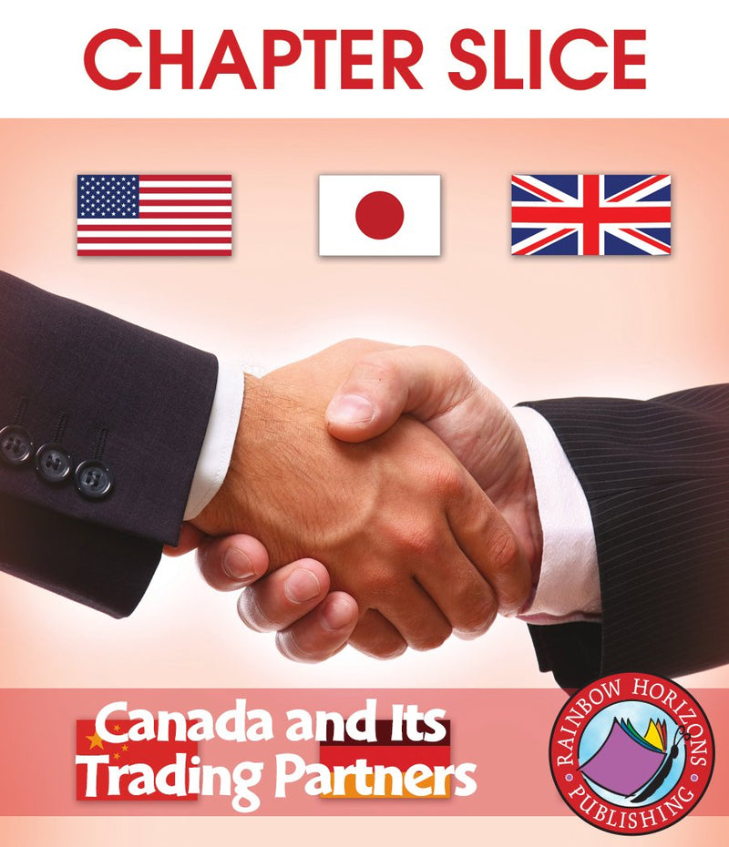 Canada And Its Trading Partners - CHAPTER SLICE