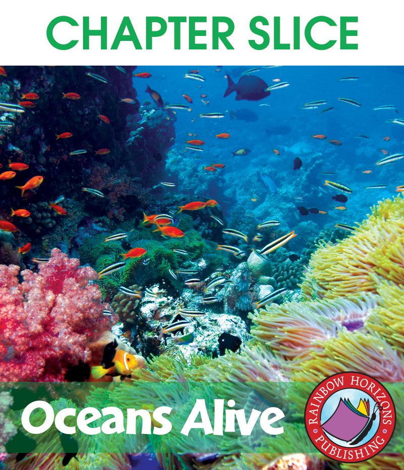 Oceans Alive - CHAPTER SLICE