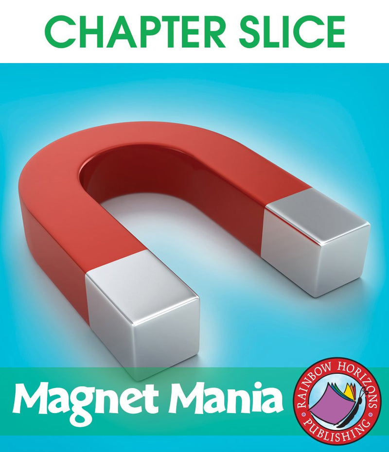 Magnet Mania - CHAPTER SLICE