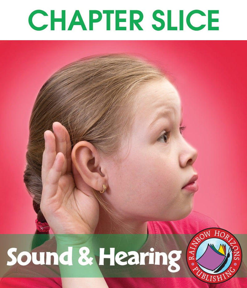 Sound And Hearing - CHAPTER SLICE