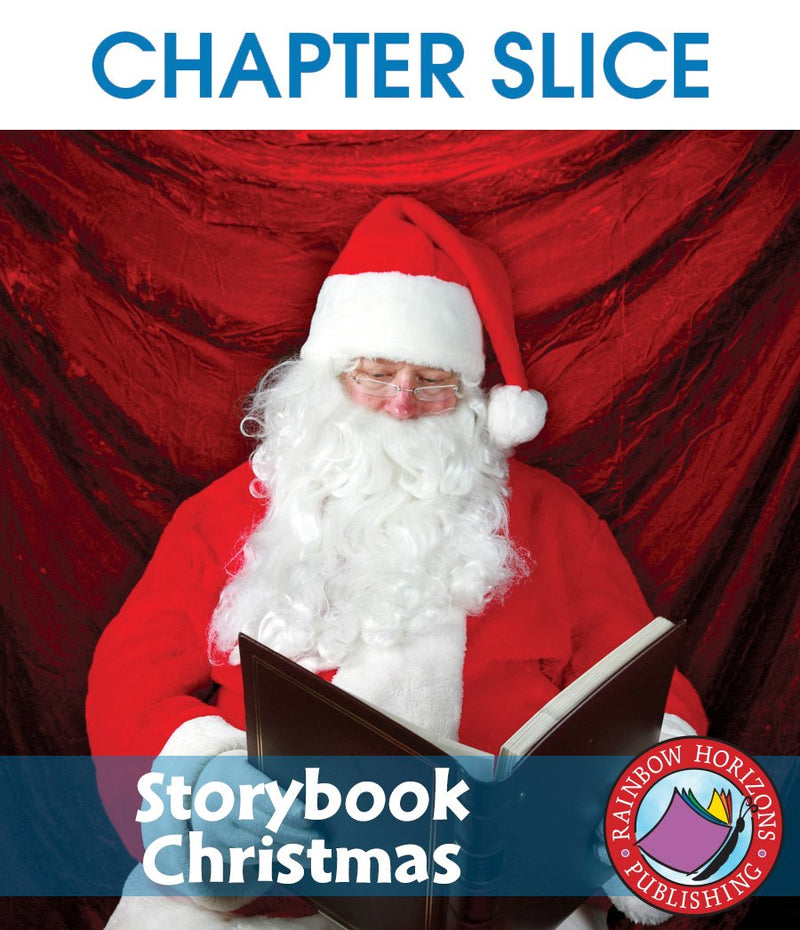 Storybook Christmas - CHAPTER SLICE