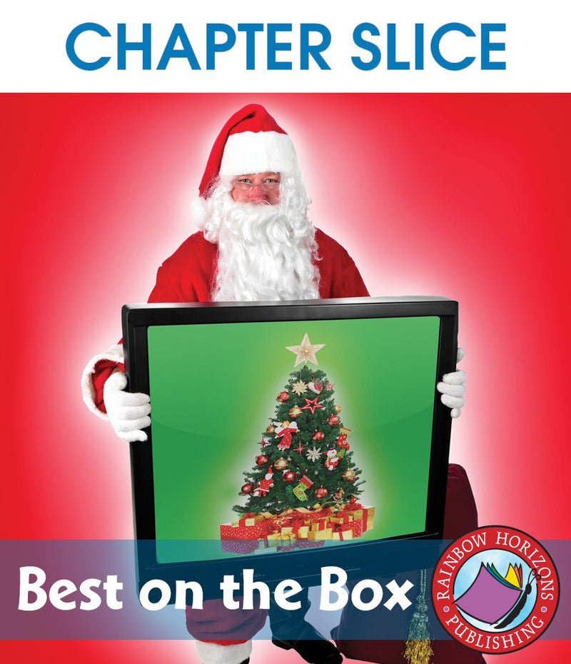 Best On the Box - CHAPTER SLICE