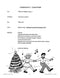 The Magic of Christmas: Partytime Gr. PK-8 - WORKSHEET