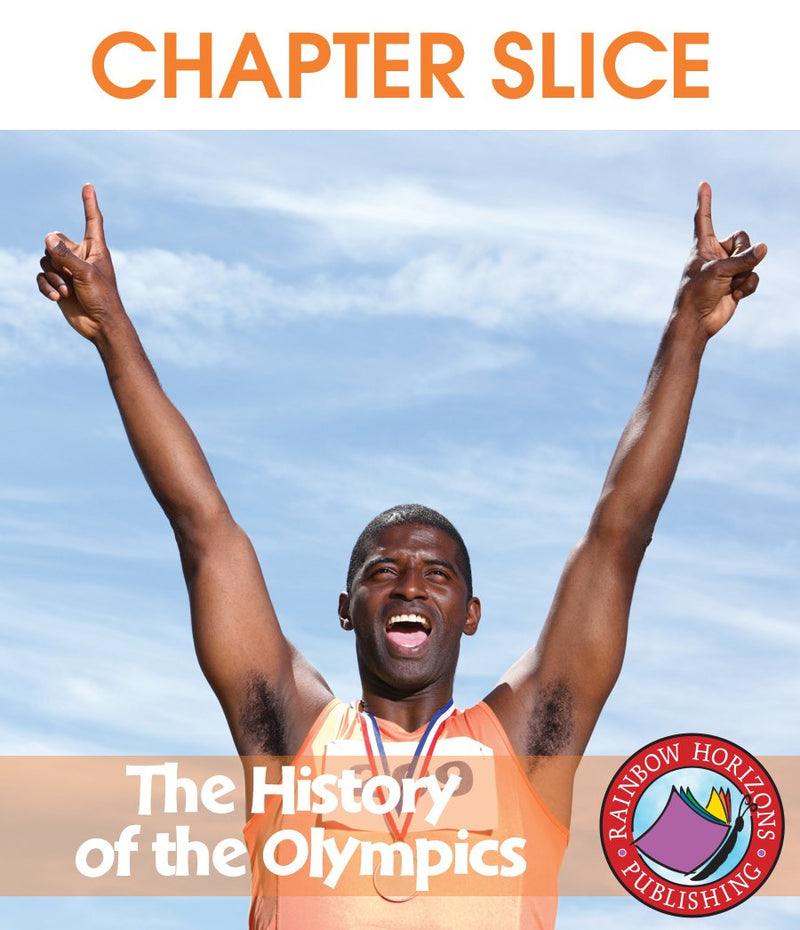The History of the Olympics - CHAPTER SLICE