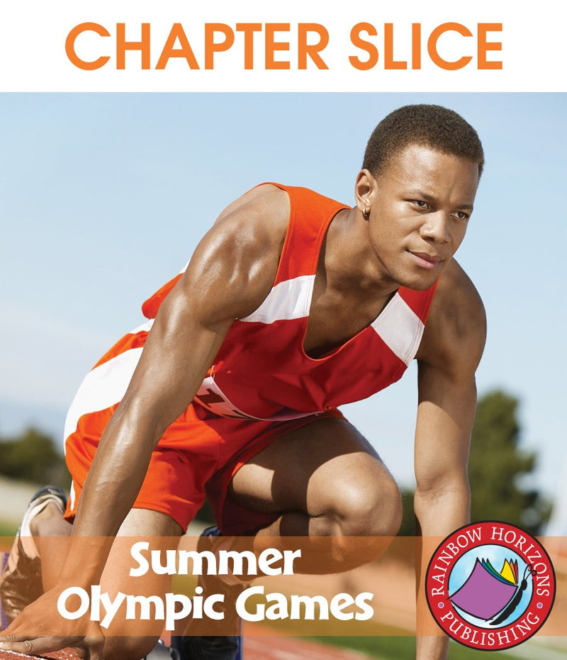 Summer Olympic Games - CHAPTER SLICE