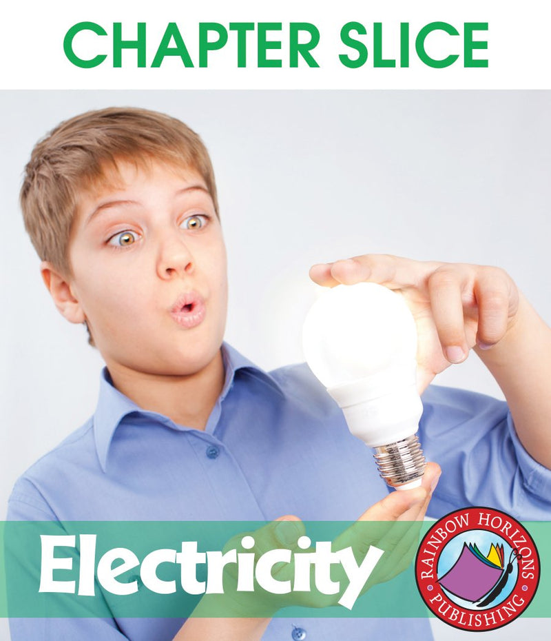 Electricity - CHAPTER SLICE