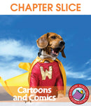 Cartoons And Comics - CHAPTER SLICE