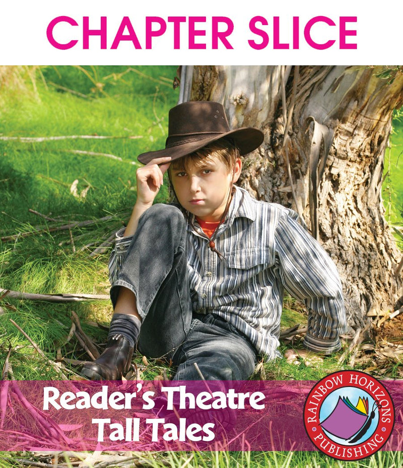 Reader's Theatre: Tall Tales - CHAPTER SLICE