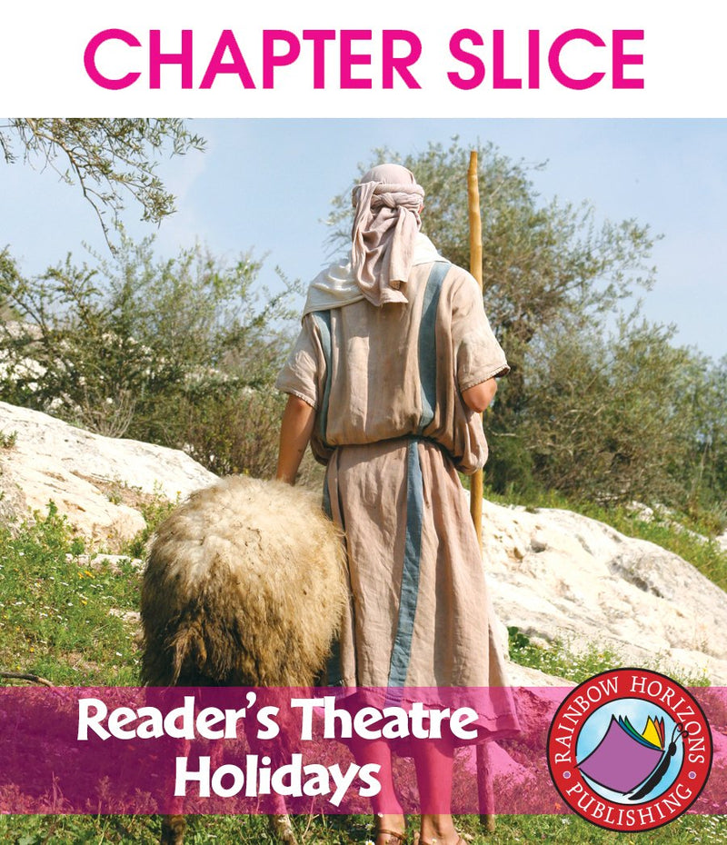 Reader's Theatre: Holidays - CHAPTER SLICE