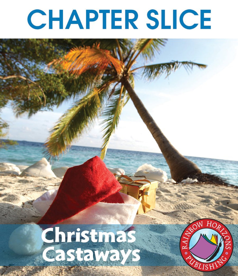 Christmas Castaways - CHAPTER SLICE