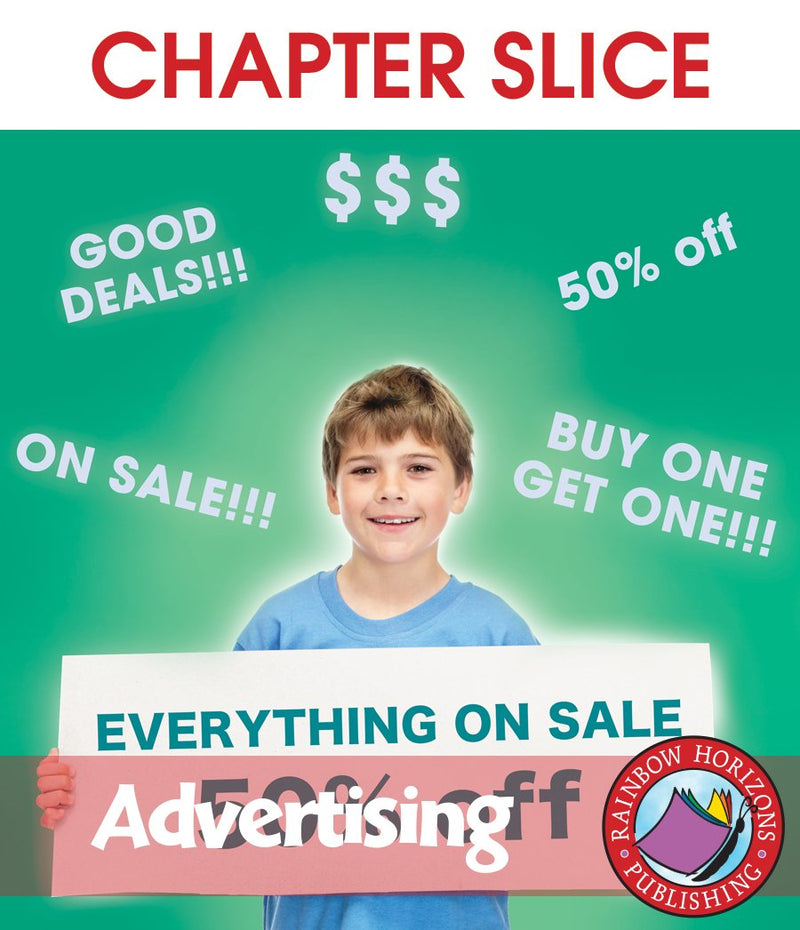 Advertising - CHAPTER SLICE