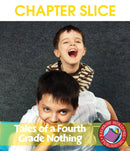 Tales of a Fourth Grade Nothing (Novel Study) - CHAPTER SLICE