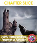 Harry Potter and the Prisoner of Azkaban (Novel Study) - CHAPTER SLICE