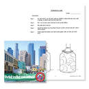 Wild Wild Weather: Cloud in a Jar - WORKSHEET
