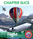 Flight - CHAPTER SLICE