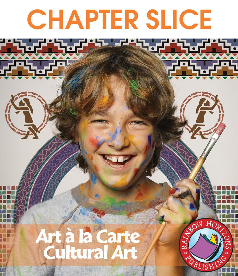 Art A La Carte: Cultural Art - CHAPTER SLICE