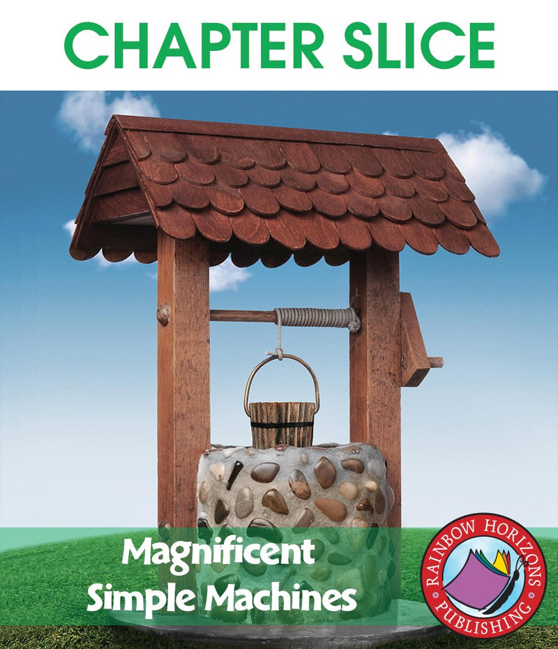 Magnificent Simple Machines - CHAPTER SLICE