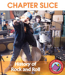 History Of Rock And Roll - CHAPTER SLICE