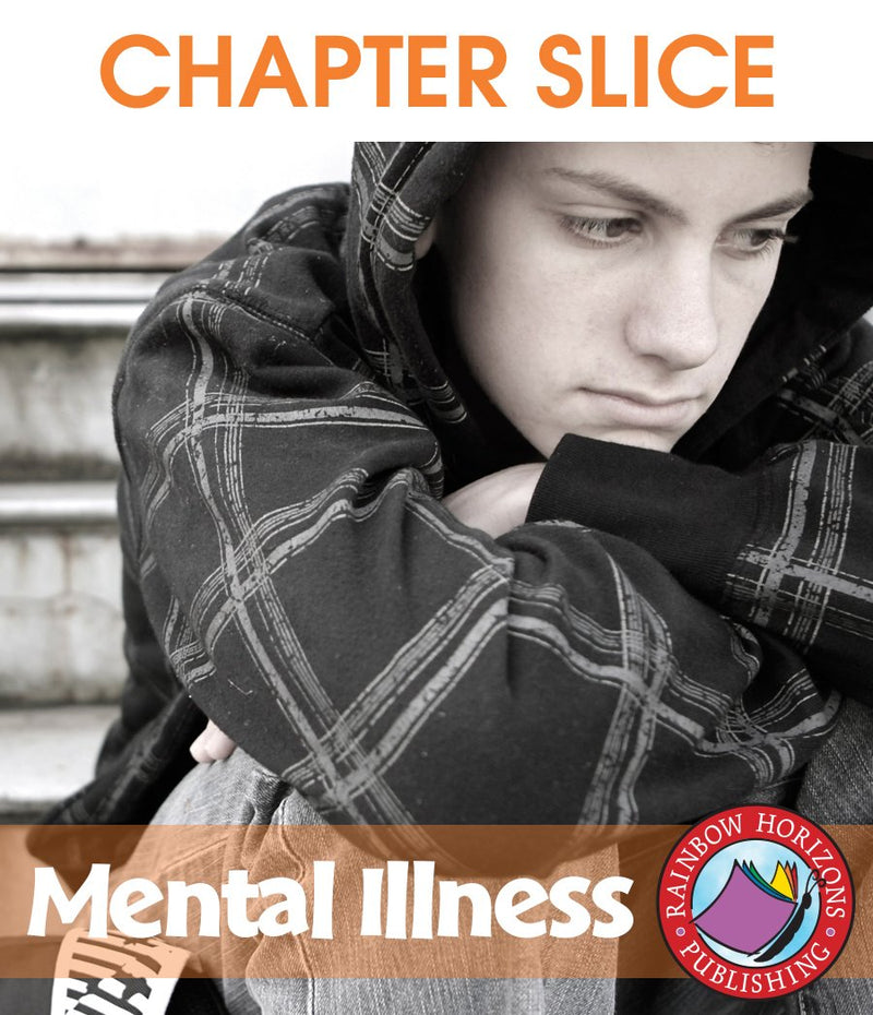 Mental Illness - CHAPTER SLICE