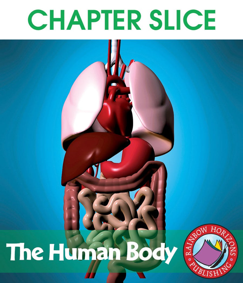 The Human Body - CHAPTER SLICE