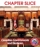 Canadian Governments and Elections - CHAPTER SLICE
