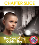 The Case of The Golden Boy (Novel Study) - CHAPTER SLICE