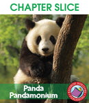 Panda Pandamonium - CHAPTER SLICE