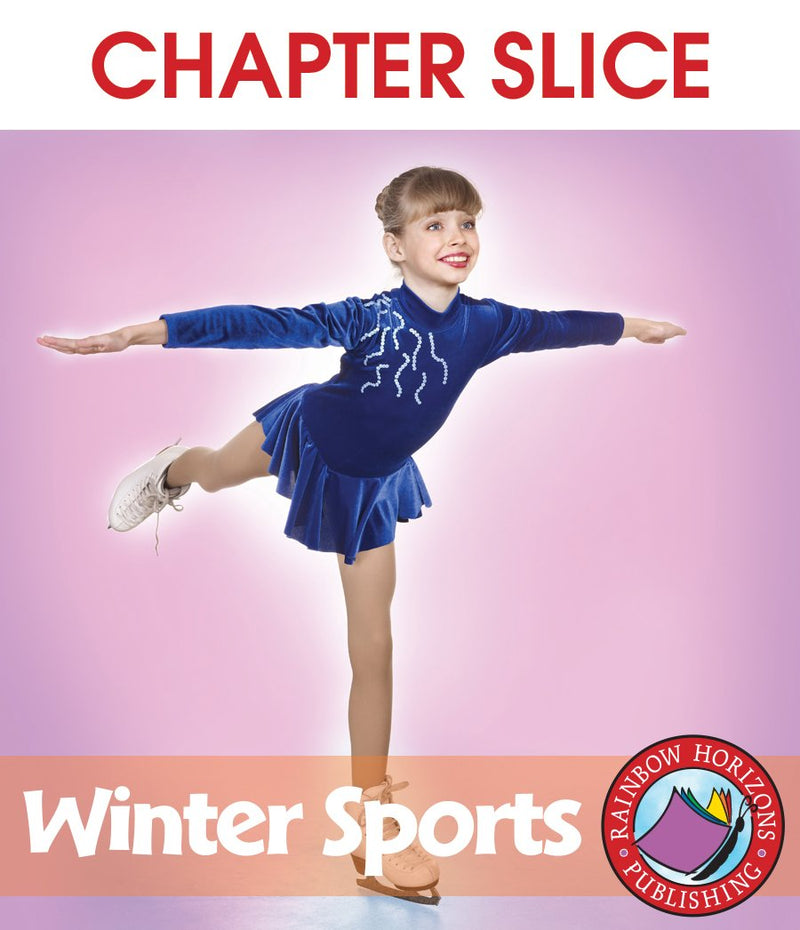Winter Sports - CHAPTER SLICE