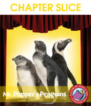 Mr. Popper's Penguins (Novel Study) - CHAPTER SLICE