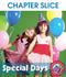 Special Days - CHAPTER SLICE