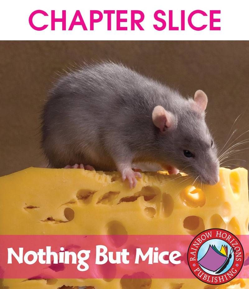 Nothing But Mice - CHAPTER SLICE