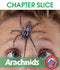 Arachnids - CHAPTER SLICE