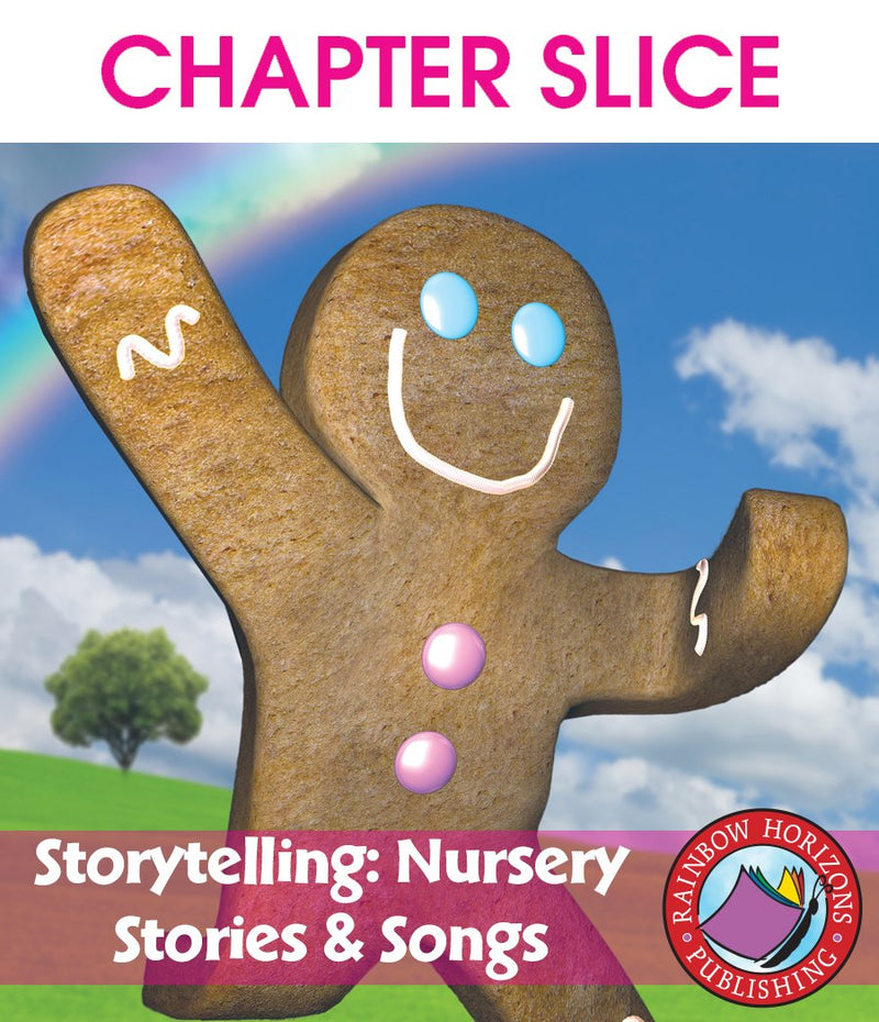 Storytelling: Nursery Stories & Songs - CHAPTER SLICE