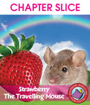 Strawberry, The Travelling Mouse - CHAPTER SLICE