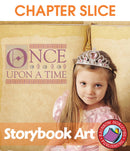 Storybook Art - CHAPTER SLICE