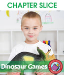 Dinosaur Games - CHAPTER SLICE